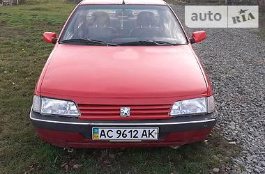 Peugeot 405 1988 в Демидовке