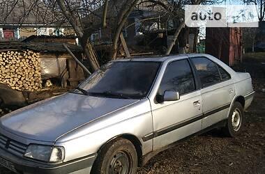 Peugeot 405 1990 в Ярмолинцах