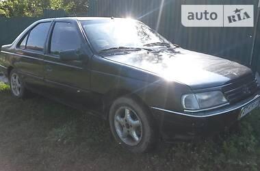 Peugeot 405 1987 в Хмельницком
