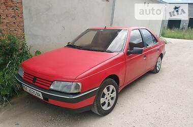 Peugeot 405 1991 в Тернополе