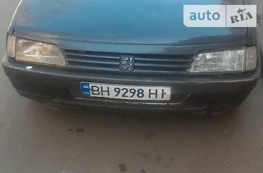 Peugeot 405 1990 в Одессе