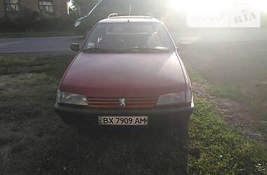 Peugeot 405 1991 в Хмельницком