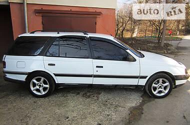 Peugeot 405 1989 в Івано-Франківську