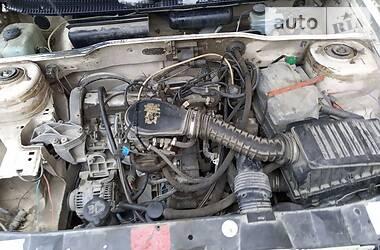 Peugeot 405 1988 в Збаражі