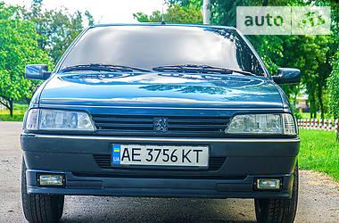 Седан Peugeot 405 1988 в Павлограде