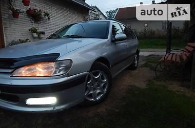 Peugeot 406 1997 в Мостиске