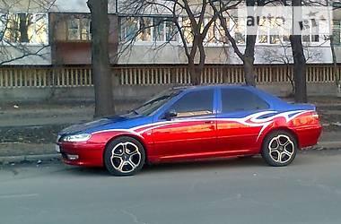 Peugeot 406 2000 в Киеве