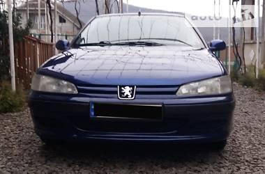 Peugeot 406 1997 в Ужгороде