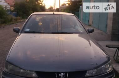 Peugeot 406 1999 в Запорожье