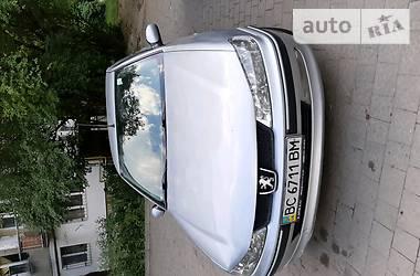 Peugeot 406 2000 в Львове