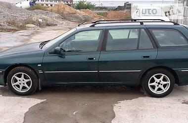 Peugeot 406 2001 в Одессе