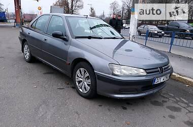 Peugeot 406 1999 в Житомире