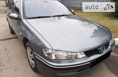 Peugeot 406 2003 в Черкассах