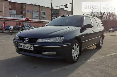 Peugeot 406 2001 в Хмельницком