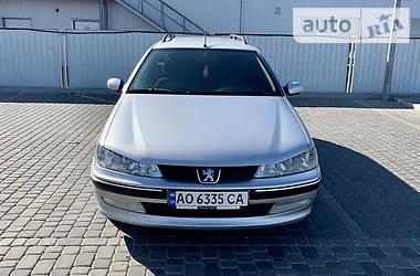 Peugeot 406 1999 в Мукачево
