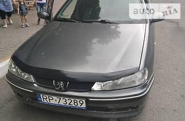 Peugeot 406 2000 в Тростянце