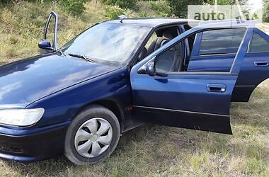 Peugeot 406 1996 в Изюме