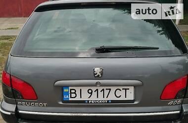 Peugeot 406 1999 в Гадяче