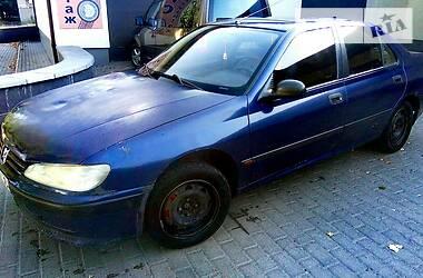 Peugeot 406 1997 в Бахмуте