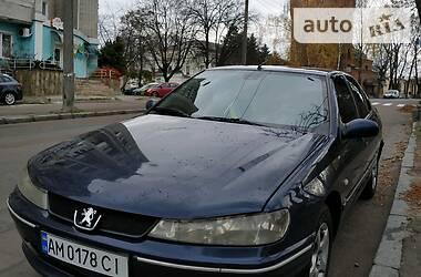Peugeot 406 2001 в Житомире