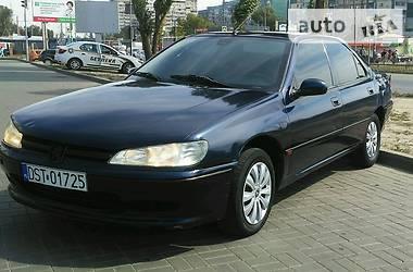 Peugeot 406 1997 в Днепре