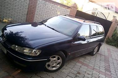 Peugeot 406 1999 в Костополе