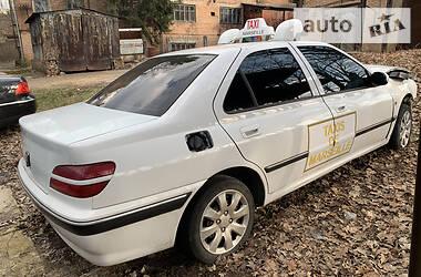 Седан Peugeot 406 2000 в Умани