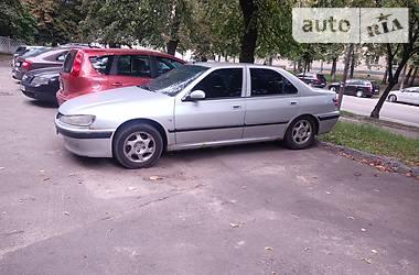 Седан Peugeot 406 2003 в Киеве