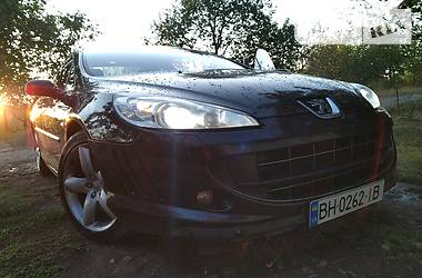 Peugeot 407 Coupe 2006 в Измаиле