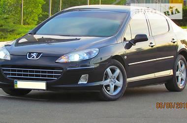 Peugeot 407 Sedan 2005 в Донецке