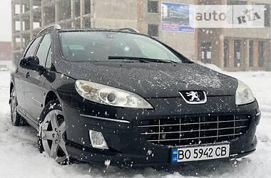 Peugeot 407 SW 2010 в Тернополе