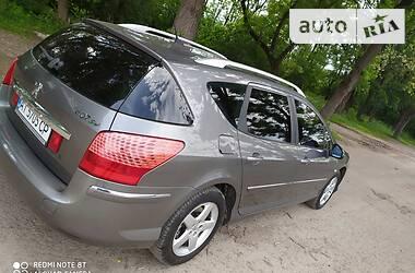 Peugeot 407 SW 2010 в Коломые