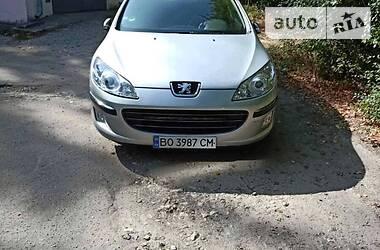 Peugeot 407 SW 2007 в Тернополе