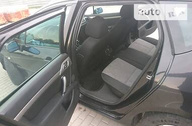 Peugeot 407 SW 2007 в Дубно