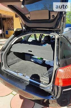 Универсал Peugeot 407 SW 2010 в Днепре