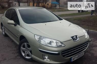 Peugeot 407 2006 в Запорожье