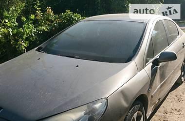 Peugeot 407 2005 в Генічеську