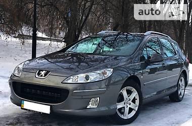Peugeot 407 2011 в Киеве