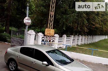 Peugeot 407 2007 в Новоархангельске