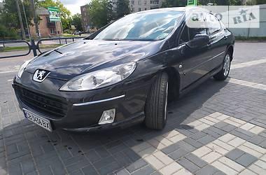 Peugeot 407 2005 в Чернигове
