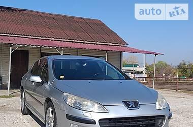 Peugeot 407 2006 в Харькове