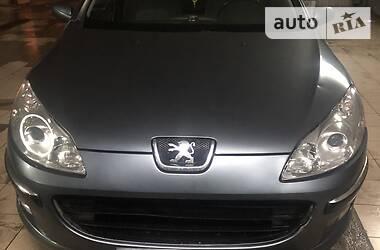Peugeot 407 2007 в Полтаве