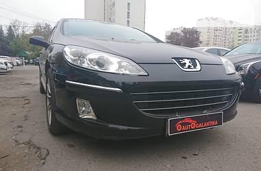 Peugeot 407 2008 в Одессе