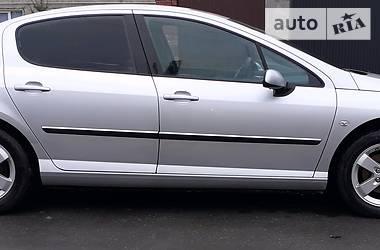 Peugeot 407 2007 в Староконстантинове
