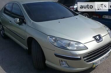 Peugeot 407 2005 в Полтаве