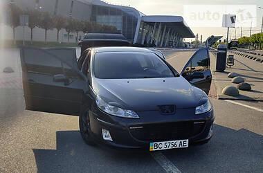 Peugeot 407 2005 в Львове