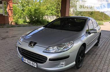 Peugeot 407 2007 в Кропивницком