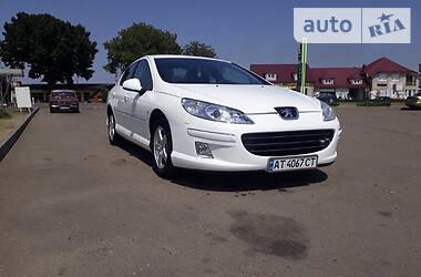 Peugeot 407 2010 в Снятине