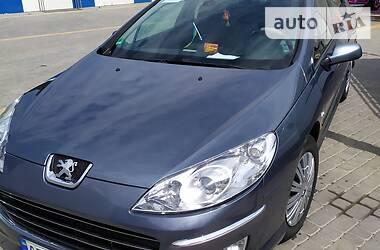 Peugeot 407 2008 в Чемеровцах