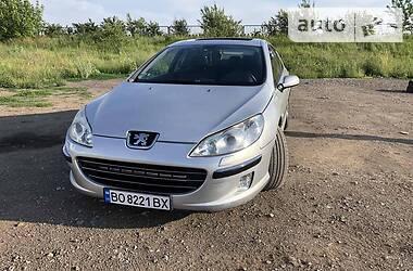 Peugeot 407 2004 в Тернополе